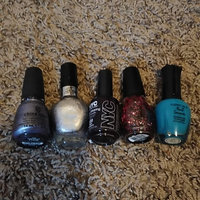 China Glaze Nail Polish uploaded by bilkis a.