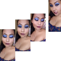 M.A.C Cosmetics Small Eyeshadow Frost uploaded by Abigail M.