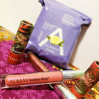 ALMAY Goddess Gloss™ uploaded by Ade K.