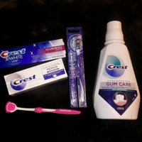 Crest® 3D White Luxe Glamorous White Toothpaste Vibrant Mint uploaded by Jennifer A.