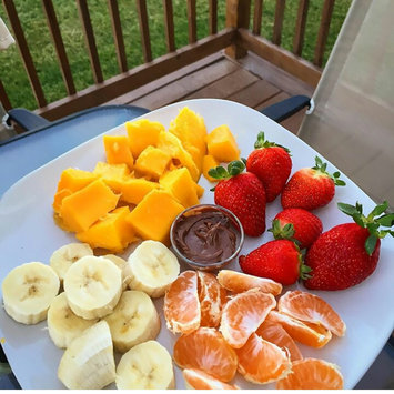 Photo uploaded to #HealthyEats by Lina D.