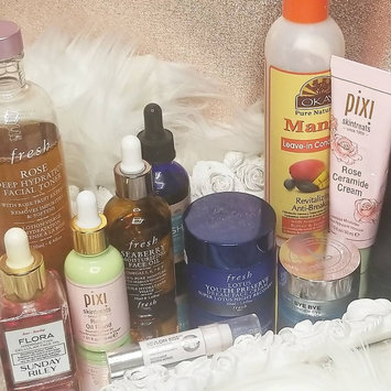 Photo uploaded to #WinterSkincare by Delilah S.