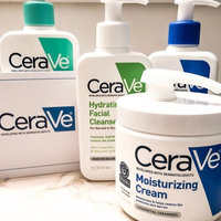 CeraVe Moisturizing Cream uploaded by Mayra C.