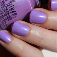 China Glaze Nail Polish uploaded by Tatyana B.