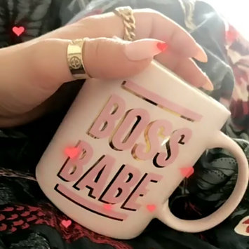 Photo uploaded to #CozyCup by Lina D.