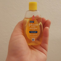 Johnson's® Baby Shampoo uploaded by Kamille C.