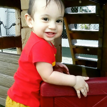 Photo uploaded to #BabyEssentials by sheyla E.