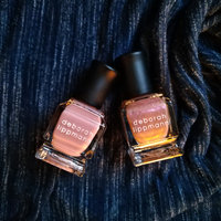 Deborah Lippmann Nail Polish uploaded by Diana G.