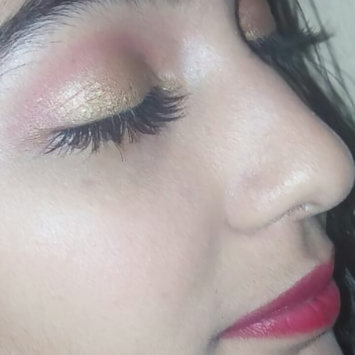 Photo uploaded to #EyeshadowGame by sabrina M.