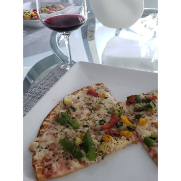 Photo of O That's Good Classic Crust Fire Roasted Veggie Pizza uploaded by Jennifer B.