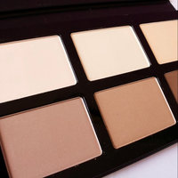 Profusion Cosmetics Pro Contour 6 Colors Contour uploaded by Adriana G.