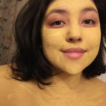 Photo of Sol de Janeiro Brazilian Bod Buff Smoothing Scrub 'N Mask uploaded by Harlyn A.