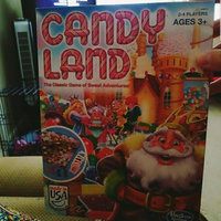 Hasbro Candy Land Board Game uploaded by Nicole T.