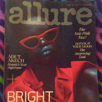 Allure Magazine  uploaded by D'sherlna R.