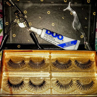 DUO Eyelash Adhesive Clear uploaded by Bronze_Beauty&Confecions R.