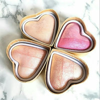 Too Faced Sweethearts Perfect Flush Blush uploaded by rania Z.