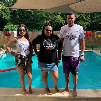 Photo uploaded to #Poolside by DINDIAL H.