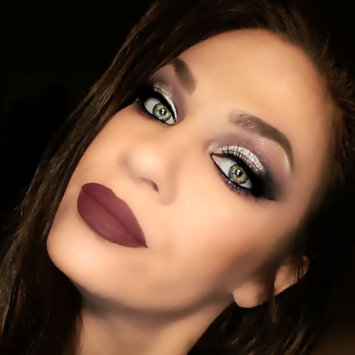 Photo uploaded to #HolidayLooks by Erin T.