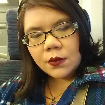 Photo uploaded to #HolidayLooks by Marie H.