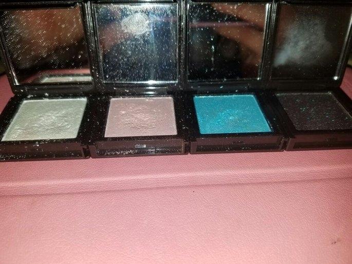 jouer Powder Eyeshadow uploaded by Angie M.
