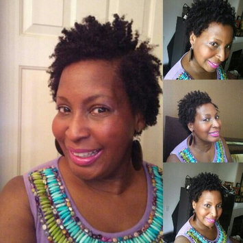 Photo uploaded to #CurlyHairEssentials by La Sheenlaruba (Sheena) T.