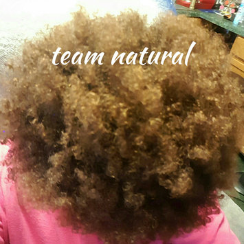 Photo uploaded to #CurlyHairEssentials by Keiondra J.