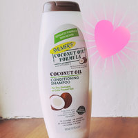 Palmer's Coconut Oil Formula Conditioning Shampoo uploaded by Antonia F.