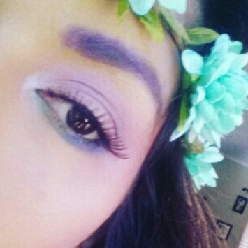 Photo uploaded to #FestivalMakeup by Kandis T.