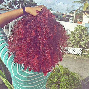 Photo uploaded to #CurlyHairEssentials by Zion B.