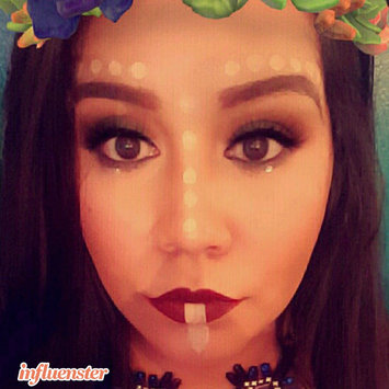 Photo uploaded to #FestivalMakeup by liilly s.