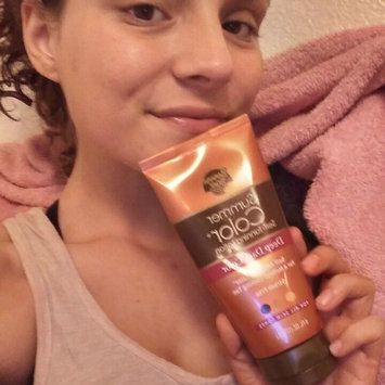 Banana Boat® Summer Color® Deep Dark Color Self-Tanning Lotion 6 fl. oz. Tube uploaded by Trish A.