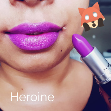 M-a-c M A C Lipstick / M A C Shadescents, Heroine uploaded by Aleesia D.