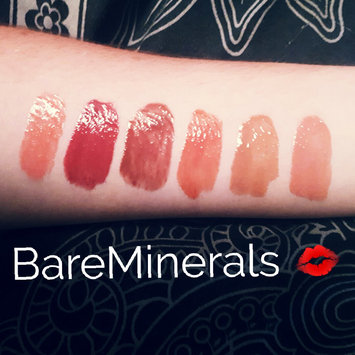 bareMinerals GEN NUDE™ Buttercream Lip Gloss uploaded by Courtney H.