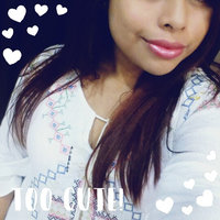 Mary Kay® NouriShine Plus® Lip Gloss uploaded by estefani q.