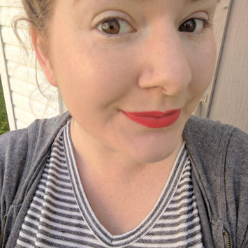 Photo uploaded to #LipstickLove by Shelby A.