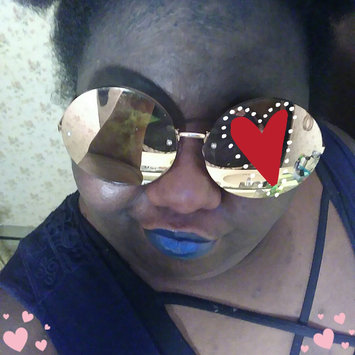 Photo uploaded to #LipstickLove by Tempestt S.