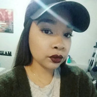 Maybelline SuperStay 14HR Lipstick® uploaded by Shayla G.