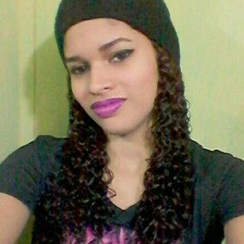L.A. Girl Matte Flat Velvet Lipstick uploaded by Charissa C.