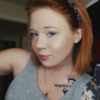 Buxom Buxom® Big & Healthy™ Lip Cream White Russian 0.14 oz uploaded by Lindsay M.