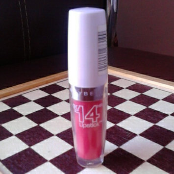 Maybelline SuperStay 14HR Lipstick® uploaded by Johana Esmar G.
