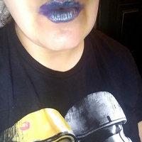 NYX Cosmic Metals Lip Cream uploaded by Sonja C.
