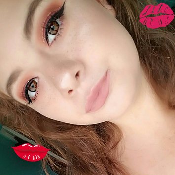 NYX Extra Creamy Round Case Lipstick uploaded by andrea r.