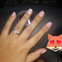 DND *Duo Gel* (Gel & Matching Polish) Spring Set 449 - First Kiss uploaded by Annay G.
