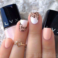 LVX Nail Laquer Polish, Cliquot uploaded by ashley r.