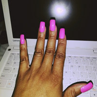 Creative Nail Perfect Color Powder False Nails uploaded by Jemille B.