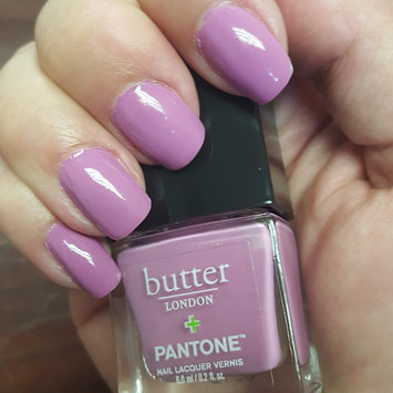 Butter London Nail Lacquer Collection uploaded by Valerie A.