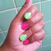Kiss Nail Fashion Strips uploaded by Larrissa S.