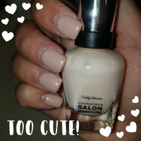 Sally Hansen Complete Salon Manicure Nail Polish uploaded by Ydelin B.