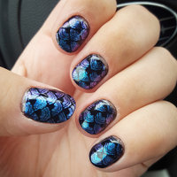 Bundle Monster BMC Nail Stamping Lacquers - Creative Art Polish Collection, 6 Colors: Set 2 uploaded by Amanda H.