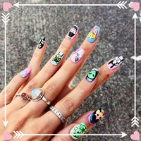 Revlon Nail Art Expressionist uploaded by Alexandra L.